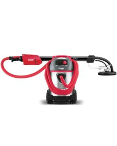 Intex Giraffe® Sander & Intex Starmix® S/S Dust Extractor Base Combo