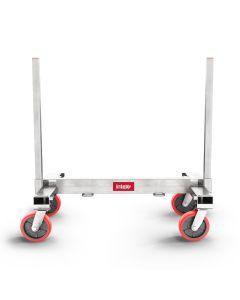 Intex Aluminium Drywall Cart