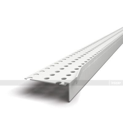 10mm PVC L Bead with ZipStrip® x 3000mm