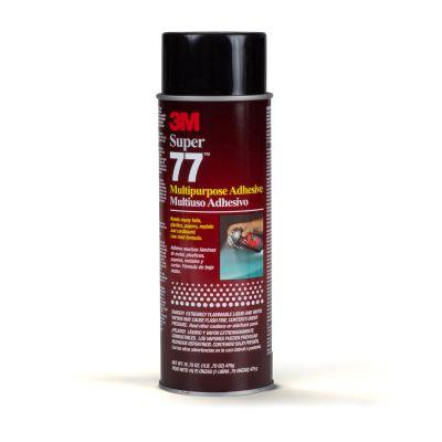 3M Multipurpose Spray Adhesive x 16oz (454g)