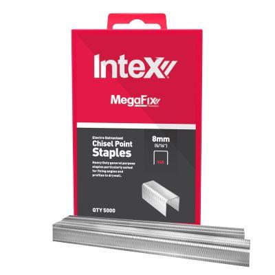 Intex MegaFix® Staples (Pack of 5000)