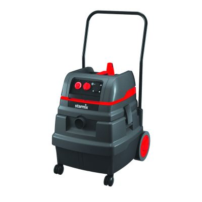 Intex Starmix® Dust Extractor ISC Series 50L - 1600W