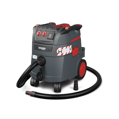 Intex Starmix® Dust Extractor ISP iPulse Series 35L 1600W - H Class