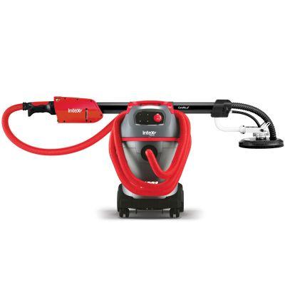 Intex Giraffe® Sander & Intex Starmix® Dust Extractor Base Combo