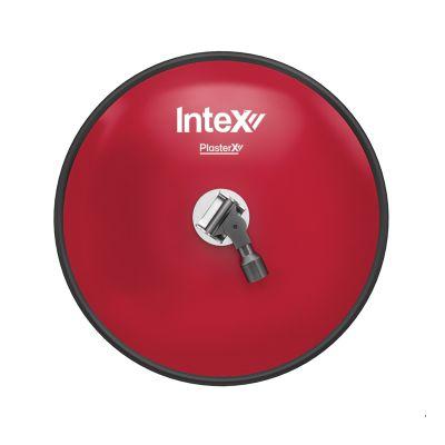 Intex PlasterX® VorteX® Round Pole Sander Head