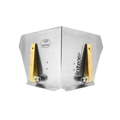 Intex Standard Glazing Flusher x 65mm (2.5in)