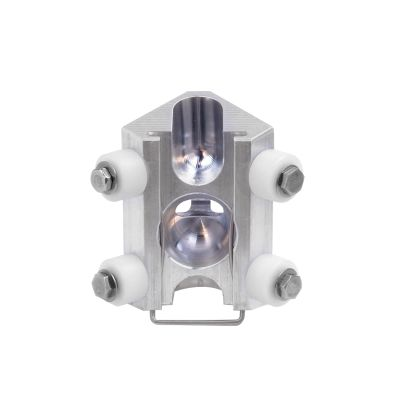Intex Inside Corner Applicator (4 Wheels)
